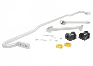Whiteline H/D Adj Sway Bar (Rear/22mm) - Subaru Forester 09-11