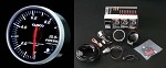 Cusco Racing Oil & Fuel Pressure Gauge