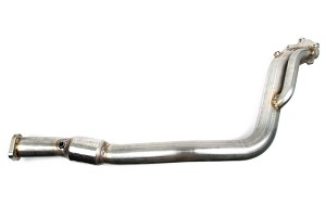 Grimmspeed Downpipe Catted 08-14 WRX and 08-16 WRX STi
