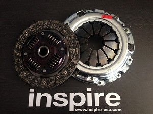Exedy Racing Stage 1 Organic Clutch Kit