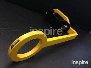 J's Racing Front Tow Hook RSX (DC5)