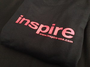 "Inspire USA Limited Edition Crewneck Sweater ""Bred"""