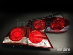 DEPO JDM FD2 Civic Type R Style Tail Lights (Early Model)