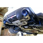 MXP SP Exhaust System - Scion FR-S / Subaru BRZ