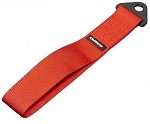 Cusco Towing Strap (Universal / Red)