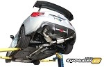 Scion (ZN6) FR-S / Subaru BRZ EVOlution GT Exhaust