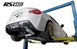 Toyota (ZN6) 86 / '17 Subaru BRZ GPP RS-Race Exhaust