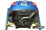 Subaru (GRB) STI HB GPP RS-Race Exhaust