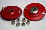 A'PEX-I Pillowball Upper Mounts (Front) - Nissan Skyline GTS-t, GT-R (All Models) R32, R33, R34