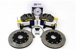 Essex Competition Brake System (Sprint) - Scion FRS / Subaru BRZ 13+