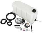 AEM 5 Gallon Water Injection Kit