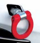 Cusco Swivel Tow Hook - Mazda 2 (front)