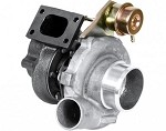 Garrett Turbocharger 0.86 A/R (480009-9 Low Boost Act) - GT2860RS