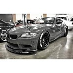 Liberty Walk Full Body Kit - BMW Z4 E85 (Non-M)