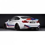 Liberty Walk Trunk Spoiler (FRP) - BMW F32 (4 Series)