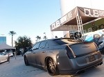 Liberty Walk Under Spoiler (FRP) - Chrysler 300C 2011+