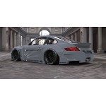 Liberty Walk Body Kit (Version 2 - Duckbill Wing) - Porsche 997