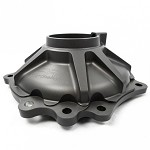 PRL Motorsports Rear Differential Cover - Nissan GT-R R35