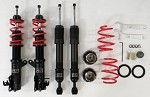 RS-R Black*I Coilovers - Honda Fit 2008-2011