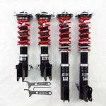 RS-R Sports*I Coilovers - Subaru WRX 2005-2007