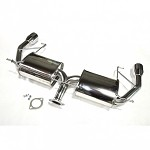 Tanabe Medalion Touring Cat-Back Exhaust - Mazda 6 14+
