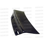 Seibon Carbon Fiber Trunk - BMW E46 99-04