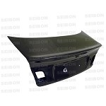 Seibon CSL Style Carbon Fiber Trunk - BMW 3 Series 99-04