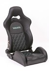 Takata Drift Pro LE Reclining Seat w/Integrated Sub-Strap Mounts