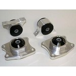 Hasport Differential Mounts - Honda S2000 00-09 (U62A Street)