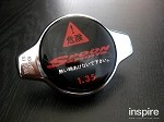 Spoon Sports Radiator Cap - TYPE D