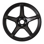 Work Emotion T5R Wheel - 18x8.5 / 5x100 / +45 (Middle Concave)