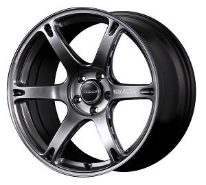 Volk Racing TE037 DURA Wheel (Face-2) -20x10.5 / 5x114.3 / +30